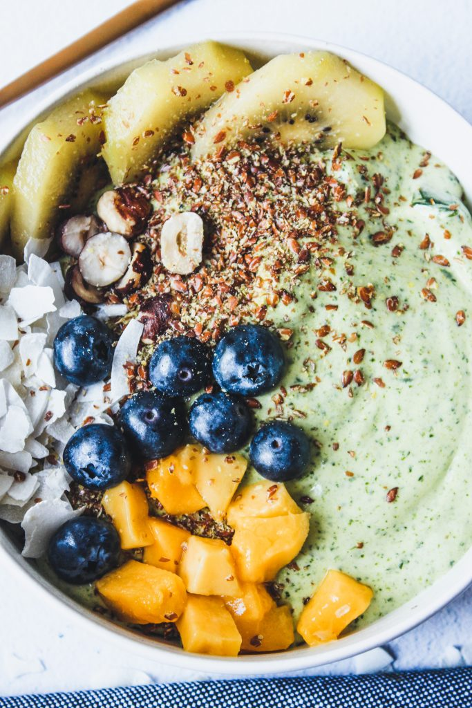 Smoothiebowl
