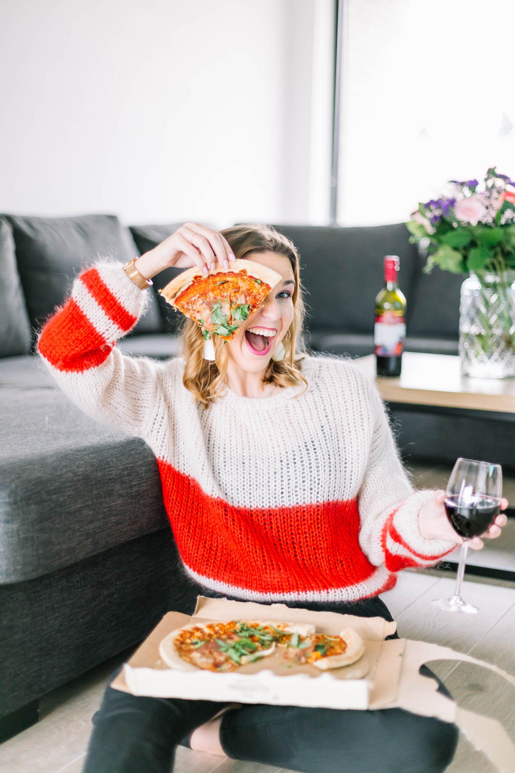 Healthy Habits Celien Rombouts